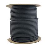 Antenna rope, marine-grade pulleys, baluns, and more.
