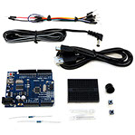 Arduino Learning Kit
